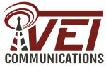 VEI Communications Logo