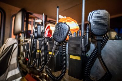Two way radios in Louisville, KY.